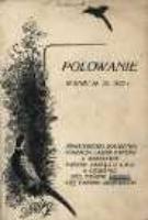Digital Library Of Wielkopolska Zaproszenie Na Polowanie W