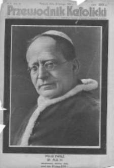 Przewodnik Katolicki. 1939 R.45 nr8