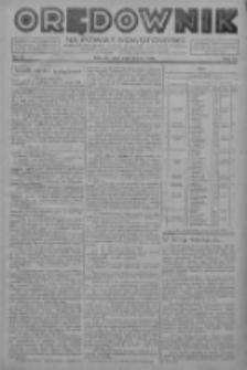Orędownik na powiat nowotomyski 1934.03.06 R.15 Nr27