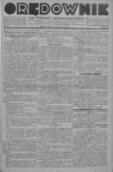 Orędownik na powiat nowotomyski 1935.01.12 R.16 Nr5
