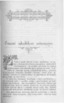 Ogrodnik Polski. 1899 R.21 nr7