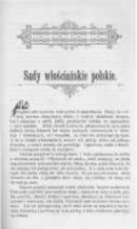 Ogrodnik Polski. 1899 R.21 nr21