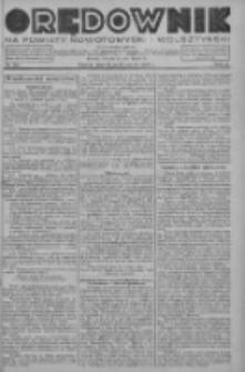 Orędownik na powiat nowotomyski 1935.10.15 R.16 Nr119