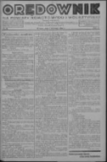 Orędownik na powiaty nowotomyski i wolsztyński 1936.04.07 R.17 Nr40