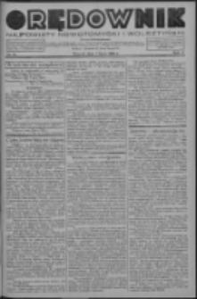 Orędownik na powiaty nowotomyski i wolsztyński 1936.07.07 R.17 Nr75