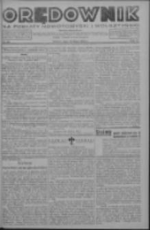 Orędownik na powiaty nowotomyski i wolsztyński 1936.07.25 R.17 Nr83