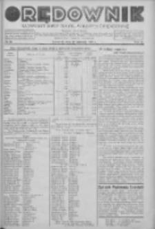 Orędownik na powiaty Nowy Tomyśl, Wolsztyn i Międzychód 1939.04.20 R.20 Nr45