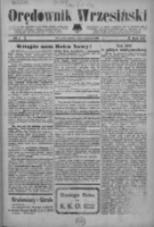Orędownik Wrzesiński 1938.01.01 R.20 Nr1