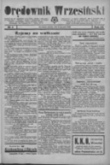 Orędownik Wrzesiński 1938.01.08 R.20 Nr4