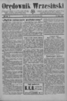Orędownik Wrzesiński 1938.02.26 R.20 Nr24