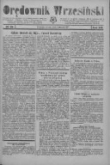 Orędownik Wrzesiński 1937.08.03 R.19 Nr88