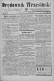 Orędownik Wrzesiński 1938.04.02 R.20 Nr39