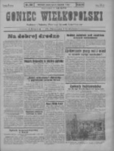 Goniec Wielkopolski: najstarszy i najtańszy niezależny dziennik demokratyczny 1930.09.05 R.54 Nr205