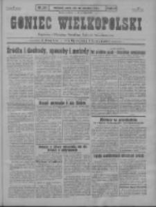 Goniec Wielkopolski: najstarszy i najtańszy niezależny dziennik demokratyczny 1930.09.20 R.54 Nr218