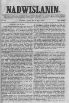 Nadwiślanin. 1866.07.13 R.17 nr78