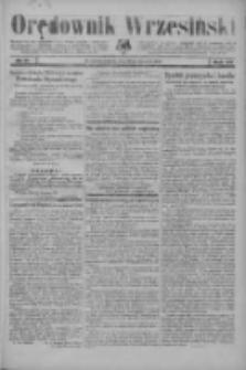 Orędownik Wrzesiński 1933.01.28 R.15 Nr11