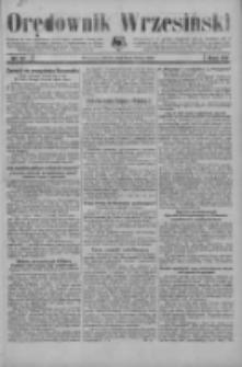 Orędownik Wrzesiński 1933.02.18 R.15 Nr21