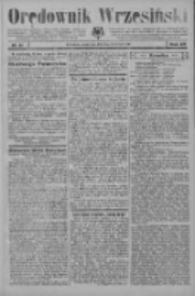 Orędownik Wrzesiński 1933.04.06 R.15 Nr41