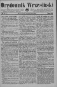 Orędownik Wrzesiński 1933.04.22 R.15 Nr47