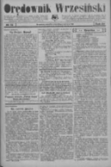 Orędownik Wrzesiński 1933.06.29 R.15 Nr74