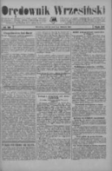 Orędownik Wrzesiński 1933.08.05 R.15 Nr90