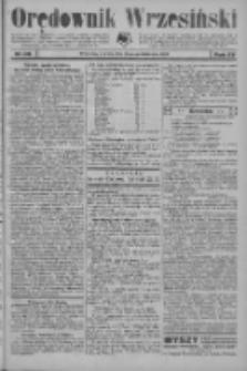 Orędownik Wrzesiński 1933.10.10 R.15 Nr118
