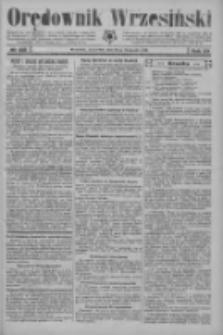 Orędownik Wrzesiński 1933.11.16 R.15 Nr133