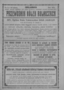 """Przewodnik """"Kółek rolniczych"""". R. XXVII. 1913. Nr 8"""