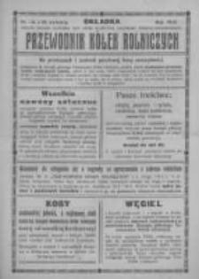 """Przewodnik """"Kółek rolniczych"""". R. XXVII. 1913. Nr 12"""