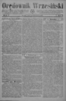 Orędownik Wrzesiński 1929.01.19 R.11 Nr9