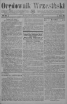 Orędownik Wrzesiński 1929.02.19 R.11 Nr22