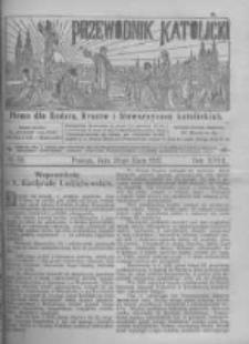 Przewodnik Katolicki. 1912 R.18 nr30