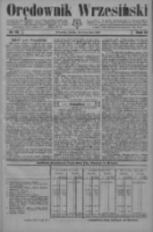 Orędownik Wrzesiński 1929.07.06 R.11 Nr78