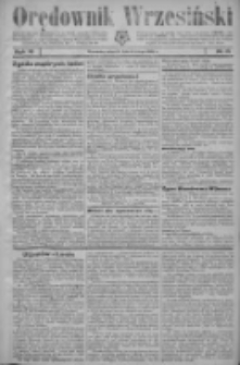 Orędownik Wrzesiński 1924.02.05 R.6 Nr16