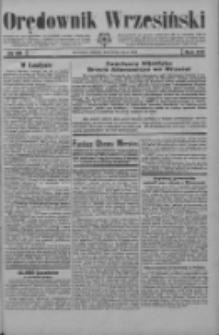 Orędownik Wrzesiński 1934.07.14 R.16 Nr80