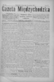 Gazeta Międzychodzka: niezależne pismo narodowe, społeczne i polityczne 1926.12.15 R.4 Nr144
