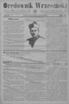 Orędownik Wrzesiński 1926.10.12 R.8 Nr117