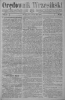 Orędownik Wrzesiński 1923.02.13 R.5 Nr18