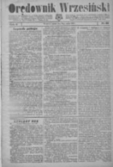 Orędownik Wrzesiński 1923.03.10 R.5 Nr29