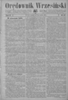 Orędownik Wrzesiński 1923.04.19 R.5 Nr45