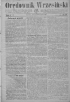 Orędownik Wrzesiński 1923.04.28 R.5 Nr49