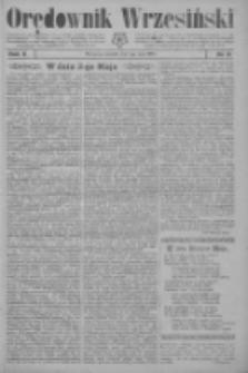 Orędownik Wrzesiński 1923.05.03 R.5 Nr51