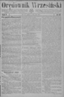 Orędownik Wrzesiński 1923.07.28 R.5 Nr85