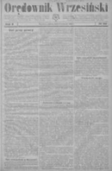 Orędownik Wrzesiński 1923.11.03 R.5 Nr126