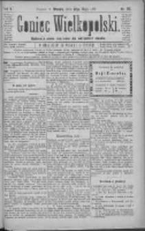 Goniec Wielkopolski: najtańsze pismo codzienne dla wszystkich stanów 1881.05.17 R.5 Nr112