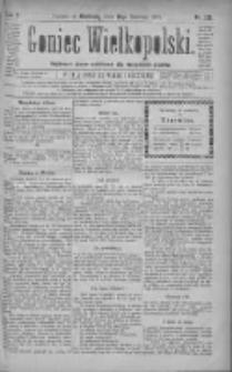 Goniec Wielkopolski: najtańsze pismo codzienne dla wszystkich stanów 1881.06.12 R.5 Nr133