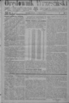 Orędownik Wrzesiński 1924.01.01 R.6 Nr1