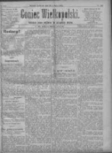 Goniec Wielkopolski: najtańsze pismo codzienne dla wszystkich stanów 1897.07.21 R.21 Nr163