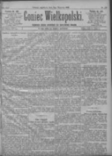 Goniec Wielkopolski: najtańsze pismo codzienne dla wszystkich stanów 1897.09.18 R.21 Nr213