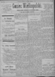 Goniec Wielkopolski: najtańsze pismo codzienne dla wszystkich stanów 1897.12.28 R.21 Nr295